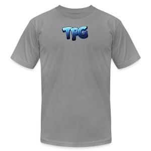 TPG Shirt! - Men's Fine Jersey T-Shirt