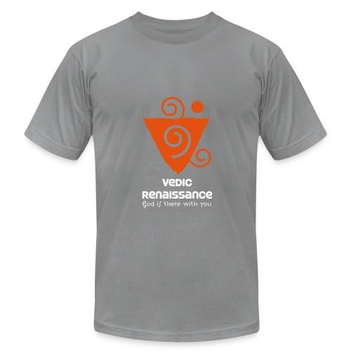 Vedic Renaissance - Men's Fine Jersey T-Shirt