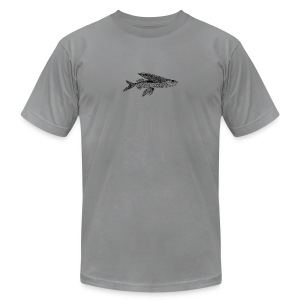 Flying Fish - Men's Fine Jersey T-Shirt