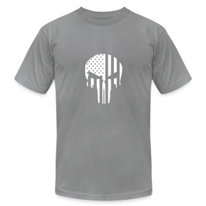 punisher - Men's Fine Jersey T-Shirt