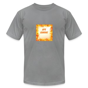 APS_Gaming - Men's Fine Jersey T-Shirt