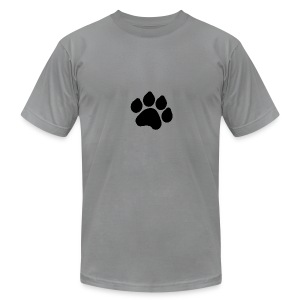 Black Paw Stuff - Men's Fine Jersey T-Shirt