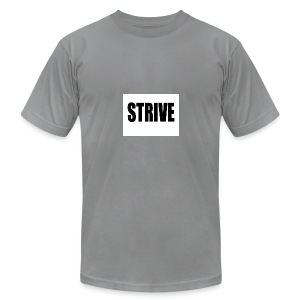 strive - Men's Fine Jersey T-Shirt