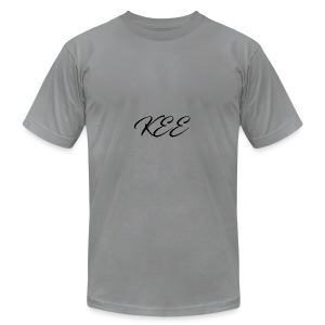 KEE Clothing - Men's Fine Jersey T-Shirt