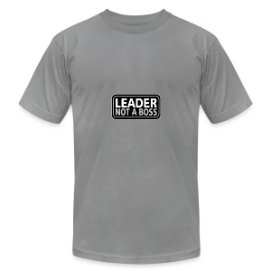 Leader - Men's Fine Jersey T-Shirt