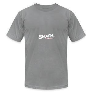 Limited Edition SmurphSquad Merch - Men's Fine Jersey T-Shirt