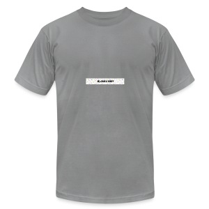 BB, Craze & Sheepy - Men's Fine Jersey T-Shirt