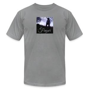 Freyer Set 1 - Men's Fine Jersey T-Shirt
