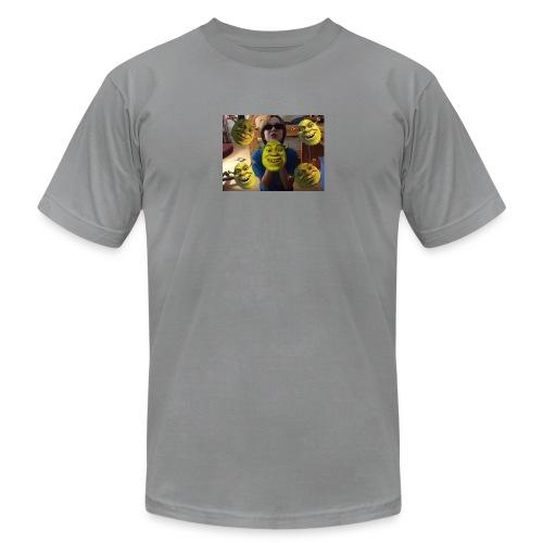 RSVaughan sucks - Men's Fine Jersey T-Shirt