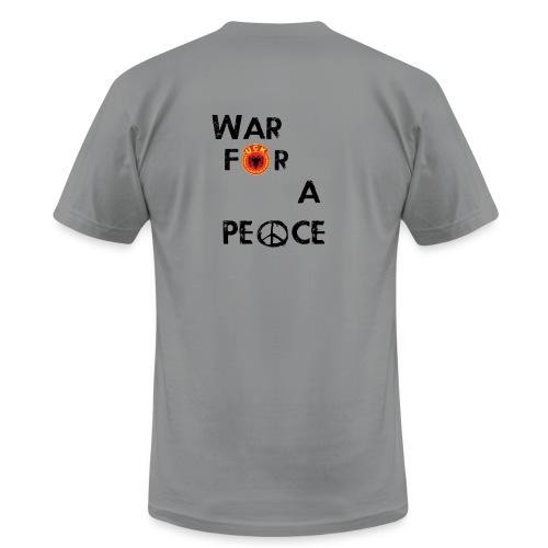 UCK-KLA War for a peace - GunsOfAlbania Design - Men's Fine Jersey T-Shirt