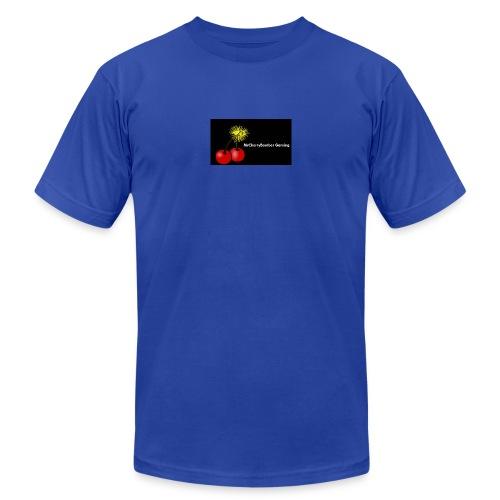 logo w wrd - Men's  Jersey T-Shirt