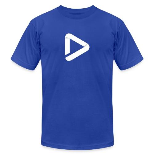 Destiny Natin logo - Men's  Jersey T-Shirt