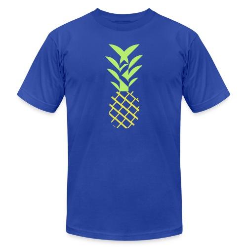 Pineapple flavor - Men's  Jersey T-Shirt