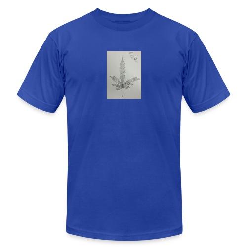 Happy 420 - Men's  Jersey T-Shirt