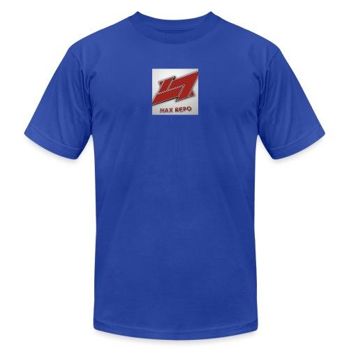 -8A64EFB9634F7332F6FB73085F72D6A399CBC81FB5C50A03C - Unisex Jersey T-Shirt by Bella + Canvas