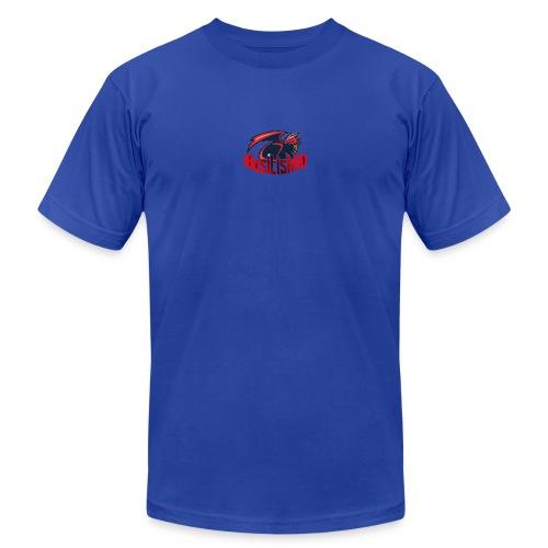iBasiliskHD Main - Men's Jersey T-Shirt