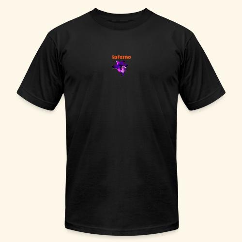 Simple design - Men's  Jersey T-Shirt