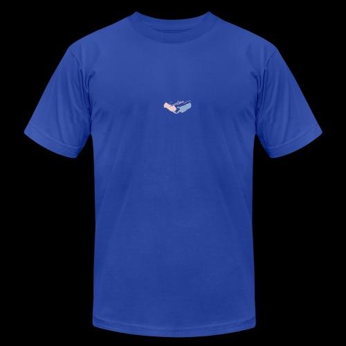 Black T-Shirt - Seventeen - Men's  Jersey T-Shirt
