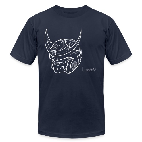 elliskim 03 - Unisex Jersey T-Shirt by Bella + Canvas