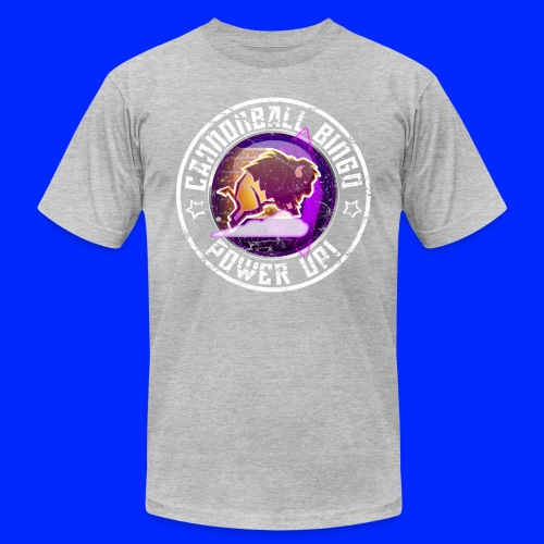 Vintage Stampede Power-Up Tee - Men's  Jersey T-Shirt