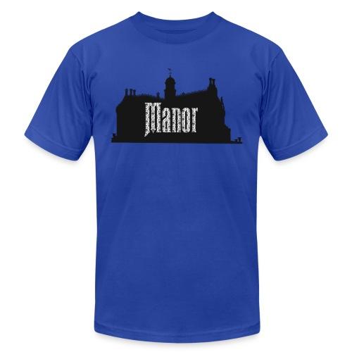Manor - Men's  Jersey T-Shirt
