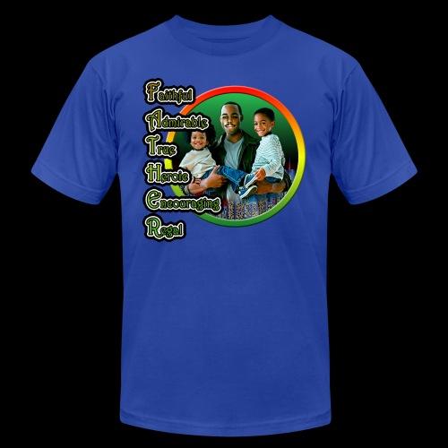 Father 01 - Men's  Jersey T-Shirt