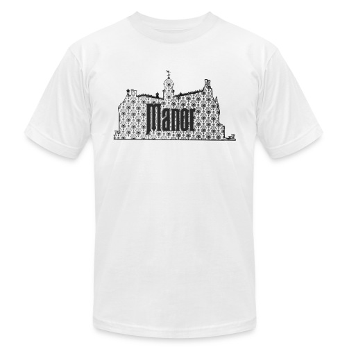 Mind Your Manors - Men's  Jersey T-Shirt