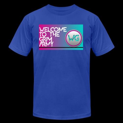 Channal Art Shirt - Men's  Jersey T-Shirt