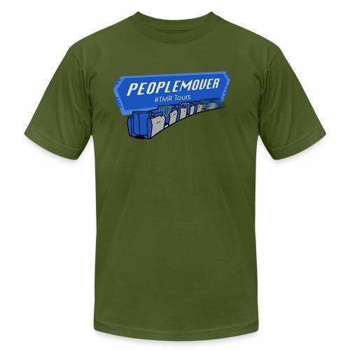 Peoplemover TMR - Men's  Jersey T-Shirt
