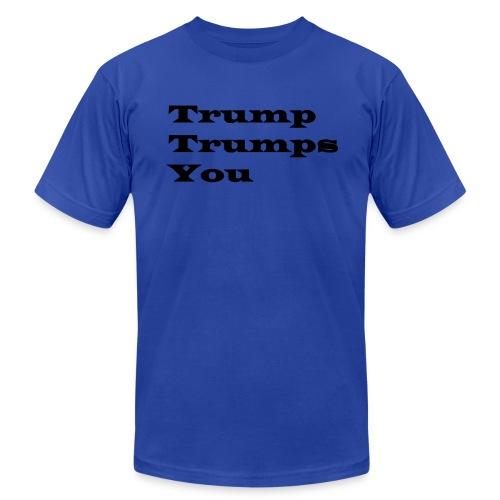 T1 - Men's  Jersey T-Shirt