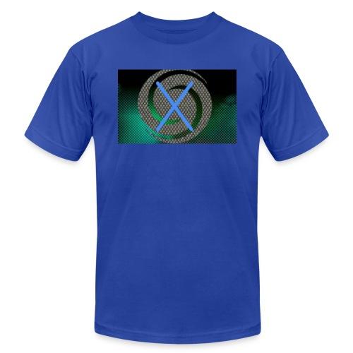 XxelitejxX gaming - Men's  Jersey T-Shirt