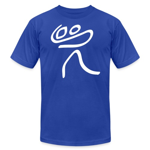 Olympic Rugby - Unisex Jersey T-Shirt by Bella + Canvas