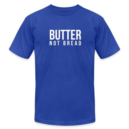 butter - Unisex Jersey T-Shirt by Bella + Canvas