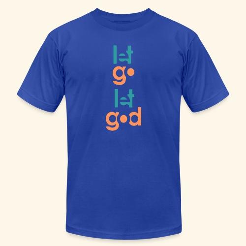 LGLG #8 - Men's Jersey T-Shirt