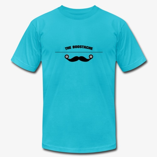 the boostage - Men's Jersey T-Shirt