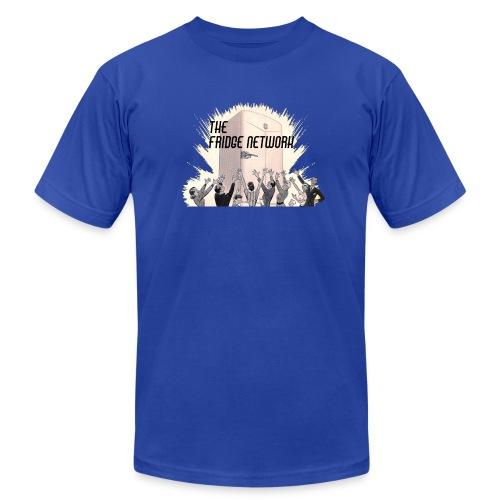 TFN - Unisex Jersey T-Shirt by Bella + Canvas
