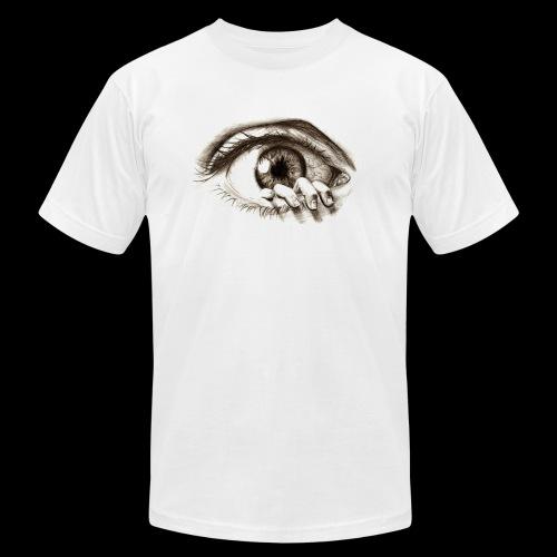 eye breaker - Men's  Jersey T-Shirt