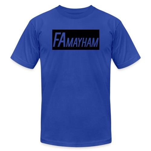 FAmayham - Men's  Jersey T-Shirt