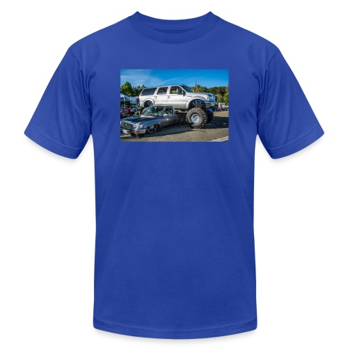 FB IMG 1494137390200 - Men's  Jersey T-Shirt