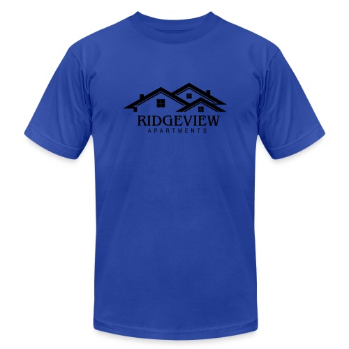 Ridgeview Apartments - Men's  Jersey T-Shirt