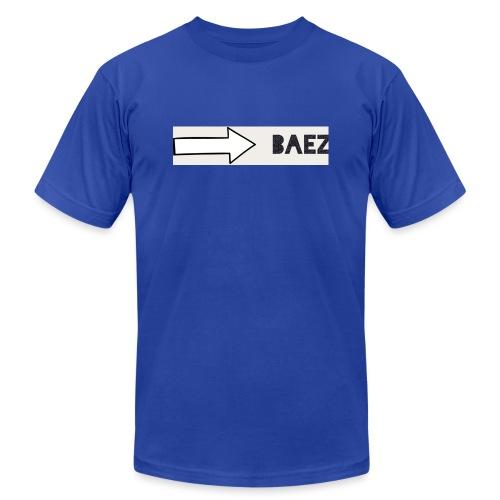 F6F9BD6F 0E25 4118 9E85 FD76DA1EB7FA - Unisex Jersey T-Shirt by Bella + Canvas