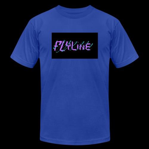 Flyline fun style - Men's  Jersey T-Shirt