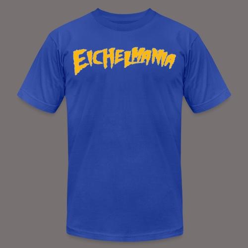 Eichelmania - Unisex Jersey T-Shirt by Bella + Canvas