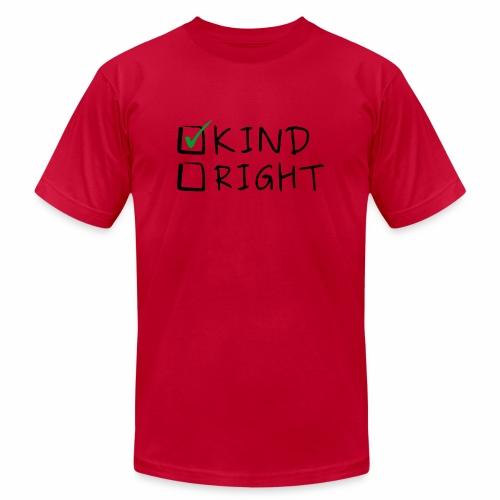 Choose Kind Anti-Bullying - Men's  Jersey T-Shirt