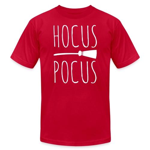 Hocus Pocus Halloween - Men's Jersey T-Shirt