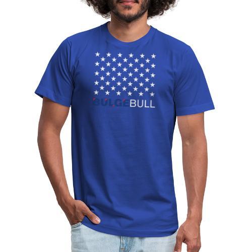 BULGEBULL 4TH JULY - Unisex Jersey T-Shirt by Bella + Canvas