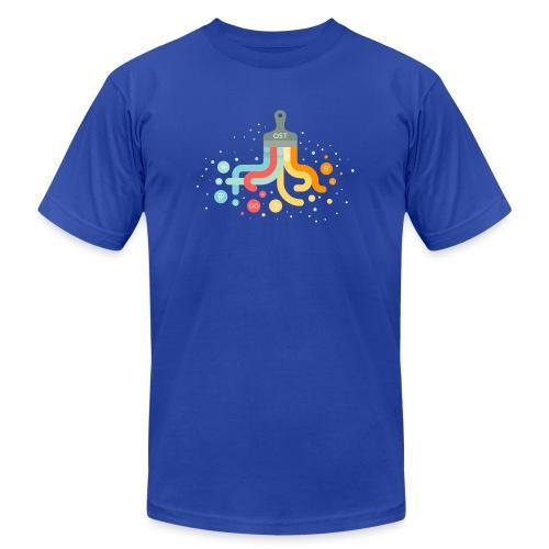 OST design - Men's Jersey T-Shirt