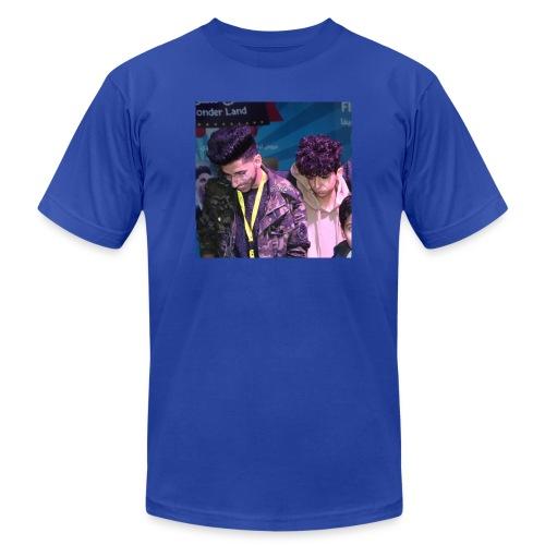 16789000 610571152463113 5923177659767980032 n - Men's  Jersey T-Shirt