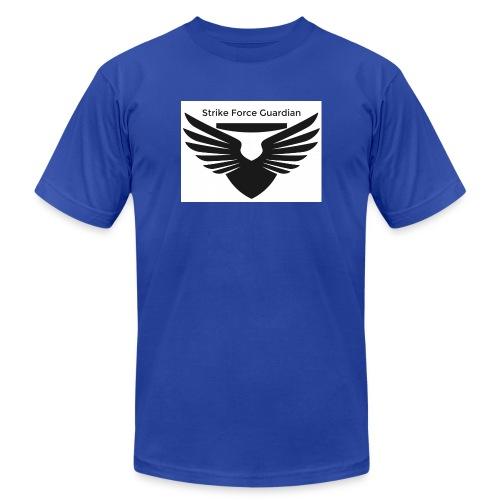 Strike force - Unisex Jersey T-Shirt by Bella + Canvas