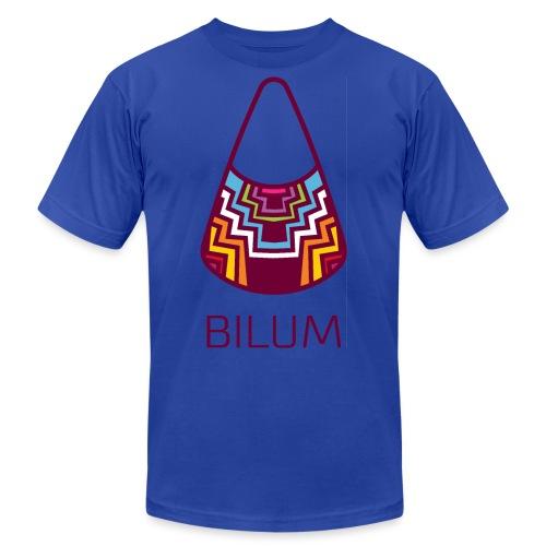 Awesome Bilum design - Unisex Jersey T-Shirt by Bella + Canvas
